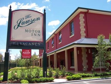 The Lawson Motor Inn - Tourism Adelaide