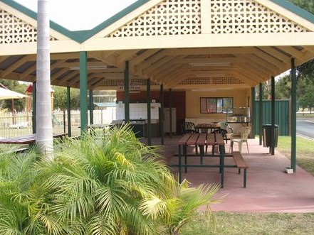 Cobram Barooga Golf Resort - Tourism Adelaide