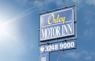 Oxley Motor Inn - Tourism Adelaide
