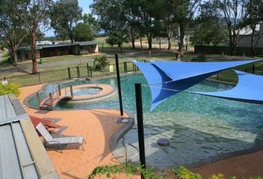 Valley Vineyard Tourist Park - Tourism Adelaide