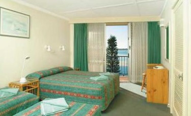 Mid Pacific Motel - Tourism Adelaide