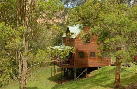 Hookes Creek Forest Retreat - Tourism Adelaide