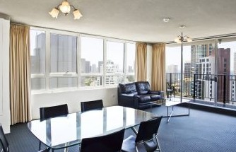 Condor Ocean View Apartments - Tourism Adelaide