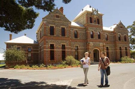 Roseworthy Residential College The University Of Adelaide - Tourism Adelaide