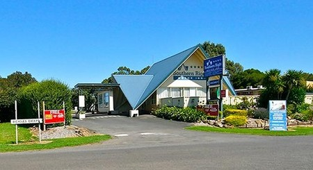 Southern Right Motor Inn - Tourism Adelaide
