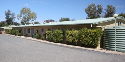 Macdonnell Range Holiday Park - Tourism Adelaide