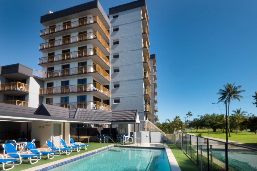 Coral Towers Holiday Apartments - Tourism Adelaide