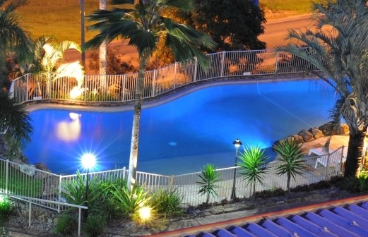 Boathaven Spa Resort - Tourism Adelaide