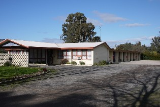 The Castle Creek Motel - Tourism Adelaide