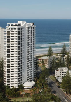 Biarritz Apartments - Tourism Adelaide