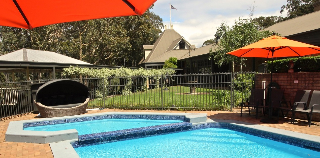 Lincoln Downs Resort  Spa - Tourism Adelaide