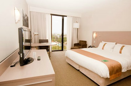 Holiday Inn Darwin Hotel - Tourism Adelaide