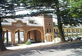 Port Warrnambool Village - Tourism Adelaide