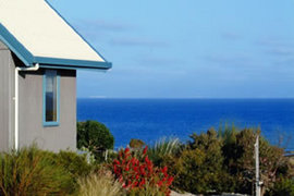 Bear Gully Coastal Cottages - Tourism Adelaide