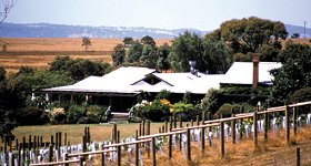 Lancemore Hill - Tourism Adelaide