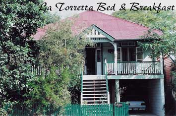 La Toretta Bed And Breakfast - Tourism Adelaide