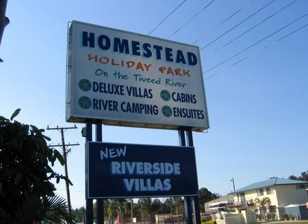 Homestead Holiday Park - Tourism Adelaide