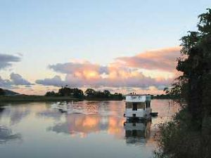 Tweed River Houseboats - Tourism Adelaide