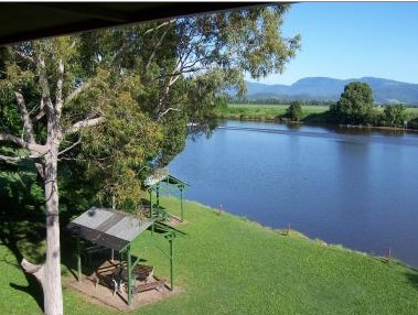 Tweed River Motel - Tourism Adelaide
