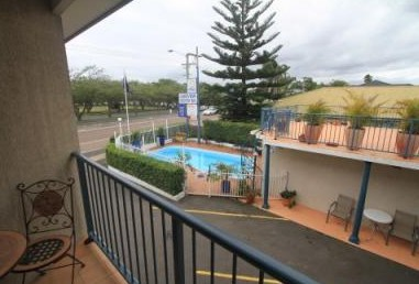 Lakeview Motor Inn - Tourism Adelaide