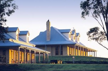 Berenbell Vineyard Retreat - Tourism Adelaide