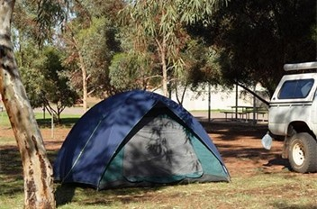 Port Augusta Big 4 Holiday Park - Tourism Adelaide
