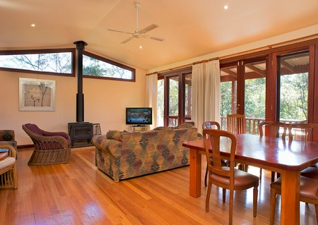 Bodhi Cottages - Tourism Adelaide
