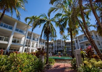 Port Douglas Beachfront Terraces - Tourism Adelaide