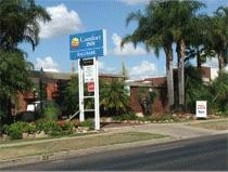 Comfort Inn Hallmark At Tamworth - Tourism Adelaide