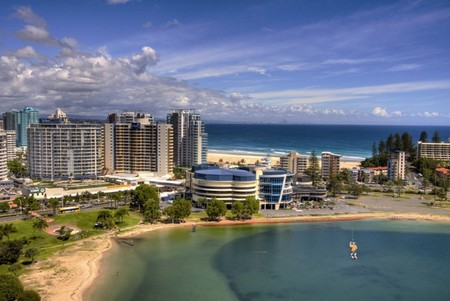 Outrigger Twin Towns Resort - Tourism Adelaide