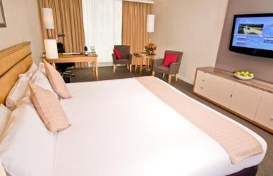 Radisson Hotel And Suites Sydney - Tourism Adelaide