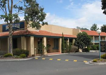 Ferntree Gully Hotel Motel - Tourism Adelaide