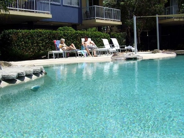 Seacove Coolum Resort - Tourism Adelaide