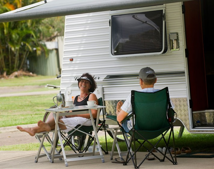 Coolum Beach Holiday Park - Tourism Adelaide