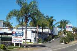 Nationwide Motel - Tourism Adelaide