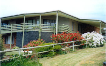 Currawong Holiday Home - Tourism Adelaide