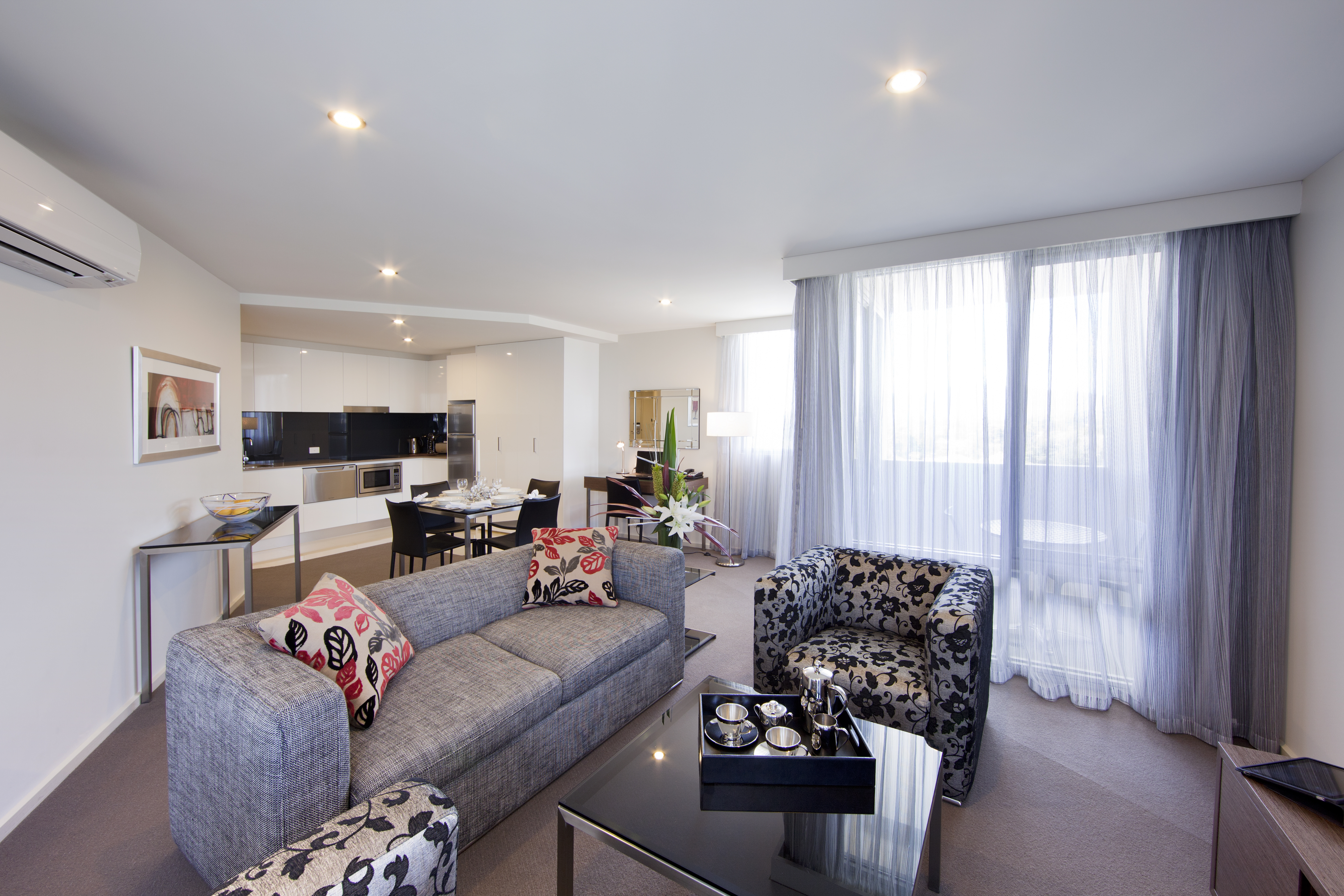 Aria Hotel Canberra - Tourism Adelaide