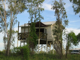 Fitzroy River Lodge - Tourism Adelaide