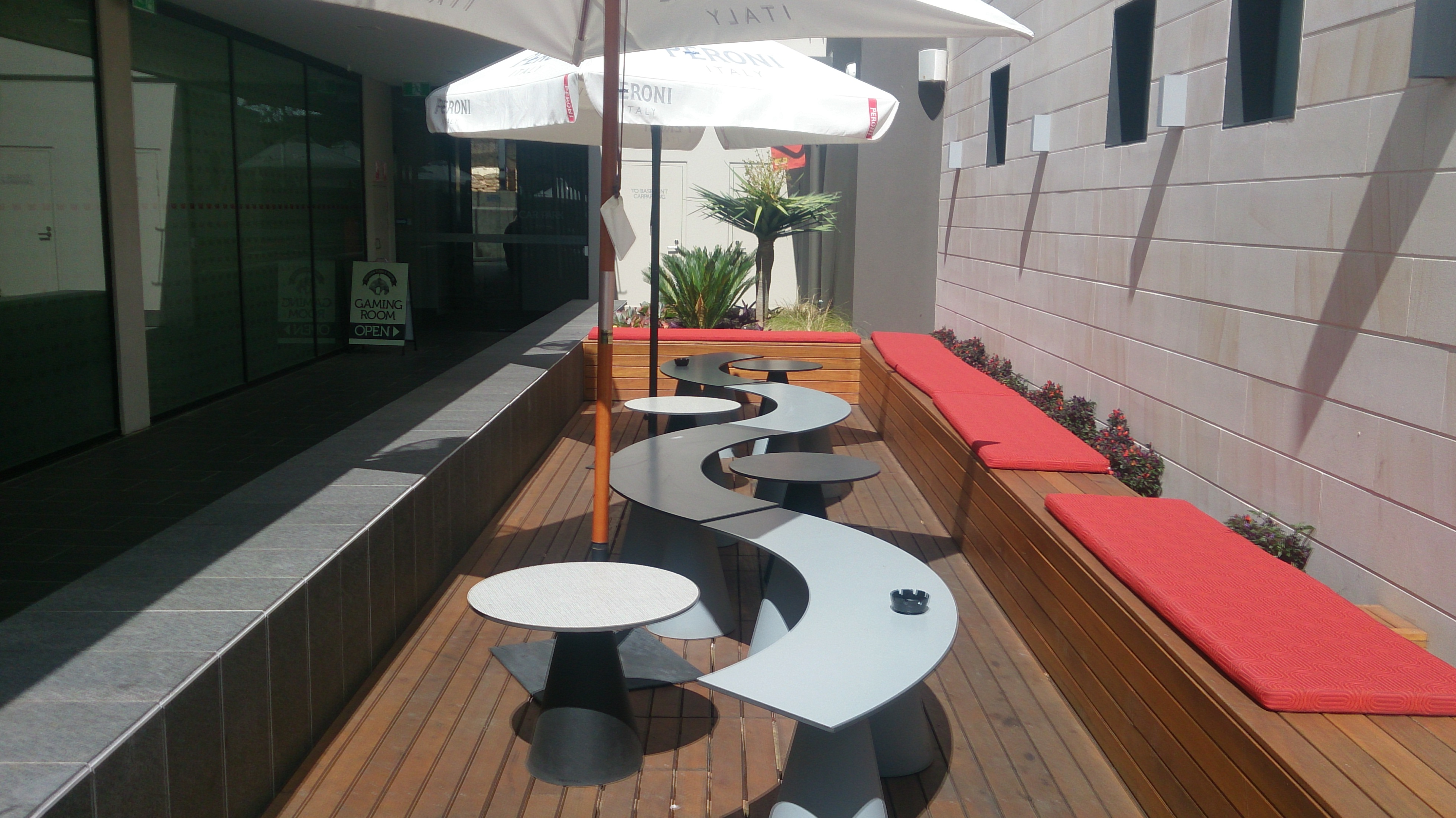 Golden Fleece Hotel - Tourism Adelaide