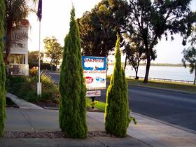 Barmera Lake Resort Motel - Tourism Adelaide