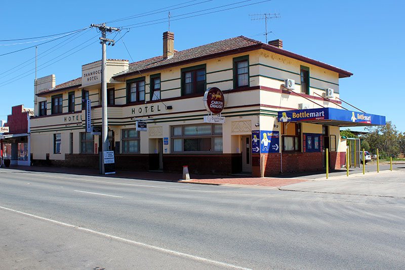 Bullocks Head Tavern - Tourism Adelaide