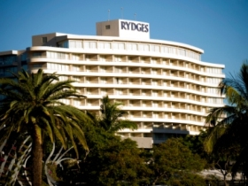 Rydges Southbank Brisbane - Tourism Adelaide