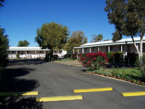 The Country Way Motor Inn - Tourism Adelaide
