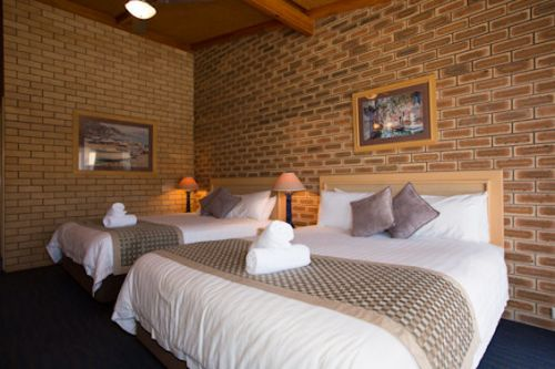 The Town House Motor Inn - Sundowner Goondiwindi - Tourism Adelaide