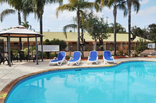 Pinjarra Resort  - Tourism Adelaide