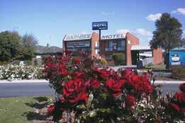 Morwell Southside Motel  Morwell Serviced Apartments - Tourism Adelaide