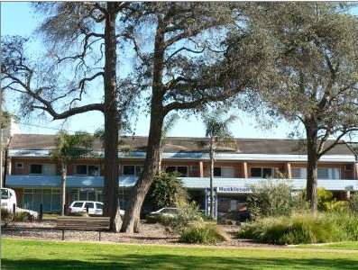 Huskisson Beach Motel - Tourism Adelaide