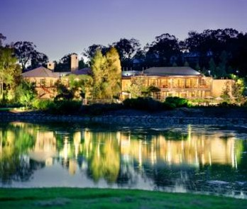Cypress Lakes Resort - Tourism Adelaide