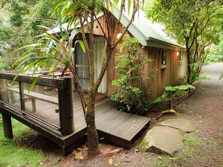 Mt Glorious Getaway Cottages - Tourism Adelaide
