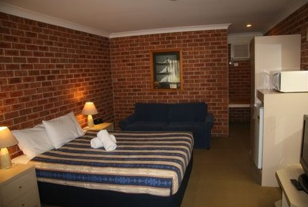 Comfort Inn Lake Macquarie - Tourism Adelaide